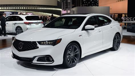 2018 acura rlx prices honda overview part 2
