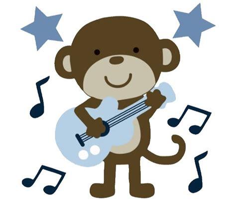 rockstar monkey s shower monkey - Rockstar Monkey Baby Shower