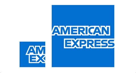 American Express Marketing Mba by After Four Decades American Express Gets A New Logo