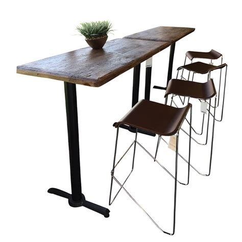 distressed office furniture artisan distressed wood cafe table atwork office furniture