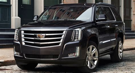 Cadillac Escalade 2020 Auto Show by 2020 Cadillac Escalade To An Independent Rear Suspension
