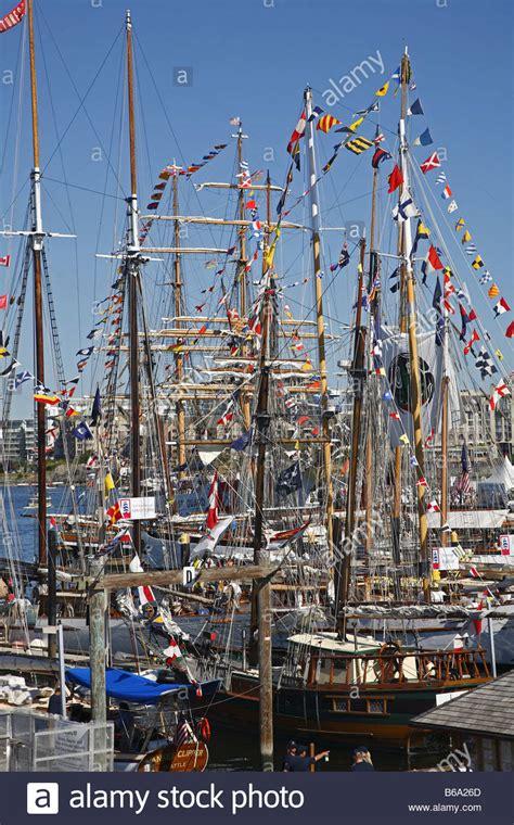 boat cruise victoria bc victoria island canada ships stock photos victoria