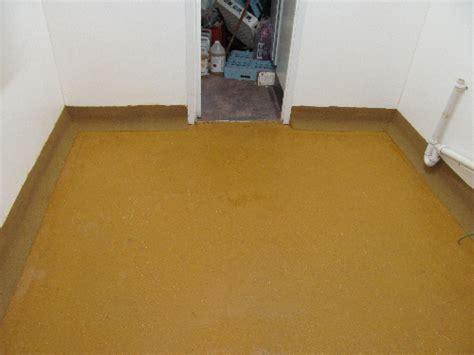 Floor Grade Polyurethane by Trowel Applied Food Grade Resin Flooring Systems