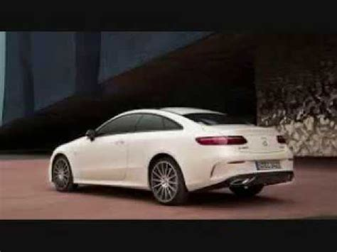 mercedes benz  coupe matic youtube