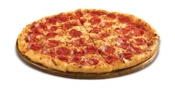 South Pizza Pepperoni