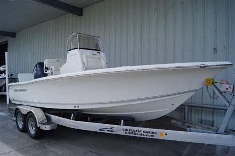 sea hunt boats bx 20 br sea hunt bx 20 br boats for sale boats