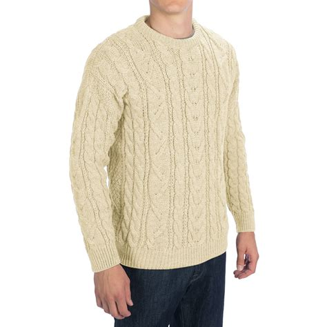 Sale Sweater Jg peregrine by j g merino wool sweater for save 47