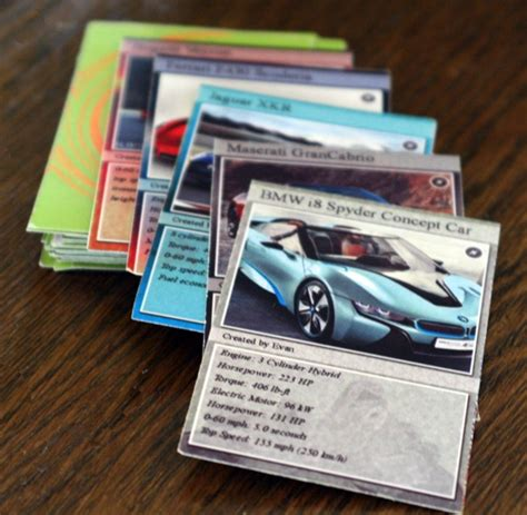 make your own sports trading cards make your own trading cards craft ideas and diy