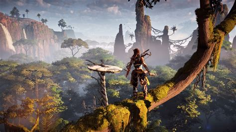 Kaset Ps4 Horizon Zero ps4 exclusive horizon zero skips bothersome microtransactions push square