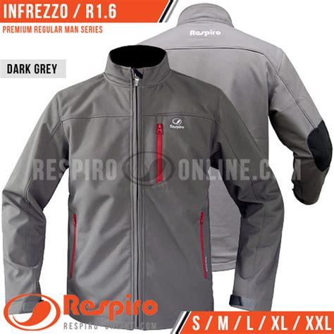 Jaket Respiro Infrezo R1 6 infrezzo r1 6 toko jaket respiro jaket motor