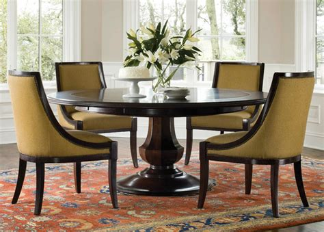 Modern Dining Room Sets Canada by Sienna Dining Table Traditional Dining Tables By