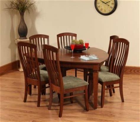 amish dining room furniture sugar plum oak amish