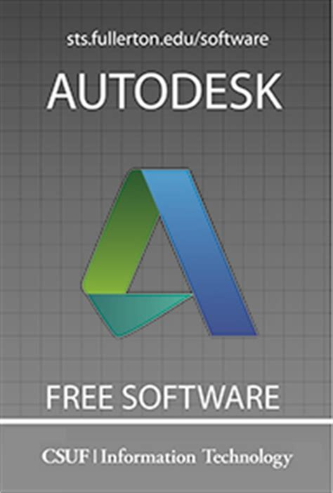 auto desk students autodesk student free software