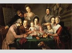 American Revolution for Kids: Daily Life During the ... John Adams Family Pictures