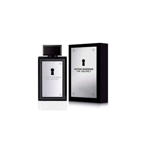 Parfum Electric Antonio Banderas the secret antonio banderas prix