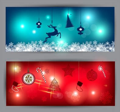 templates for christmas banners free christmas banners free vector download 15 171 free