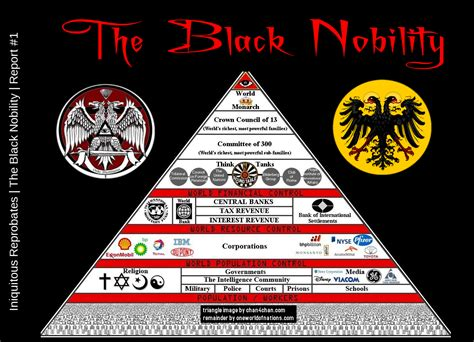 Strawberry Venice Black the black nobility the royal houses of europe that