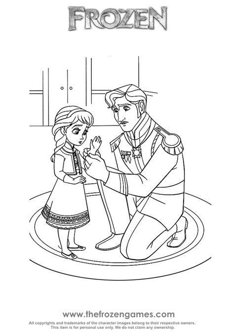 coloring pages games frozen young elsa gloves frozen games