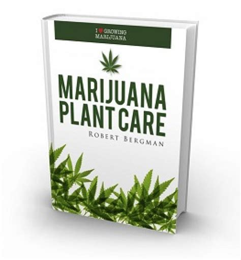 grow books free e book marijuana plant care i