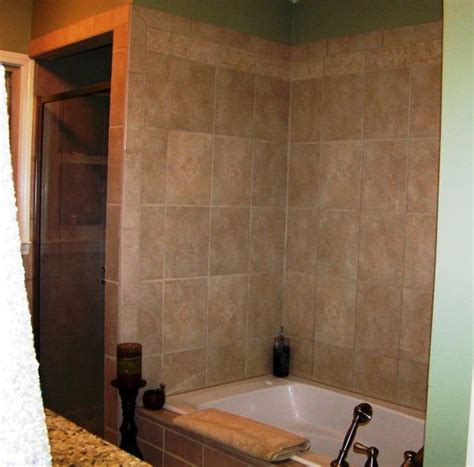 Bathroom With Separate Shower And Bathtub 17 Best Images About Remodel Ideas On Bath