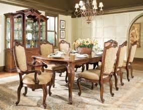 Traditional Dining Room Chairs by Traditional Dining Room Furniture From American Drew All