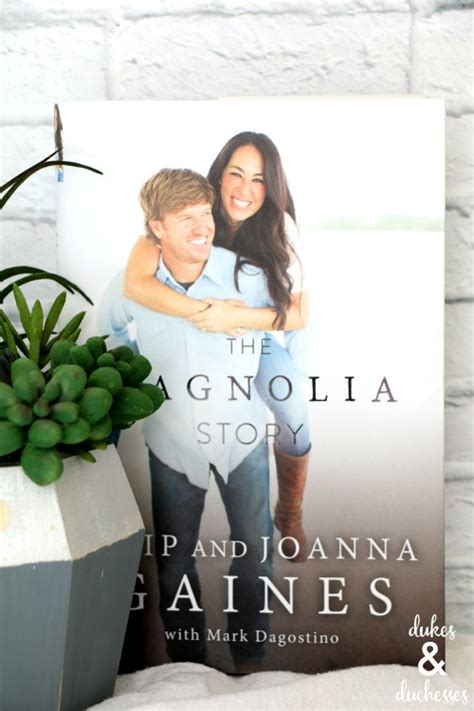joanna gaines book thrive printable inspired by the magnolia story dukes