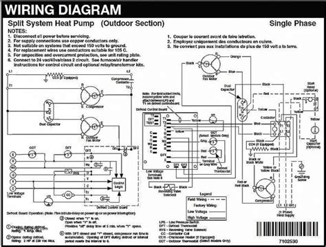 luxaire wiring diagram wiring diagram with description