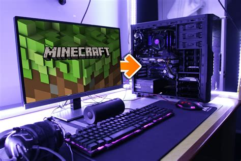 best pc what s the best gaming pc for minecraft