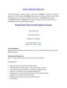 Cook Cover Letter Sle by 143 Best Images About Resume Sles On