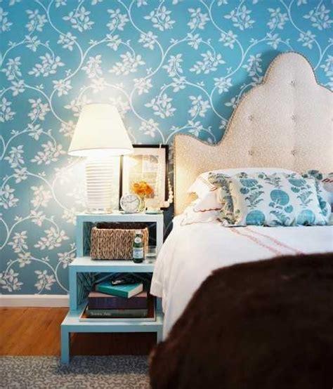 Blue Color Schemes Enhancing Modern Bedroom Decorating | blue color schemes enhancing modern bedroom decorating ideas