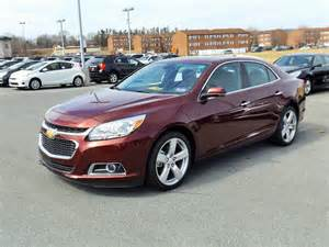 2015 chevy malibu ltz turbo start up tour and review