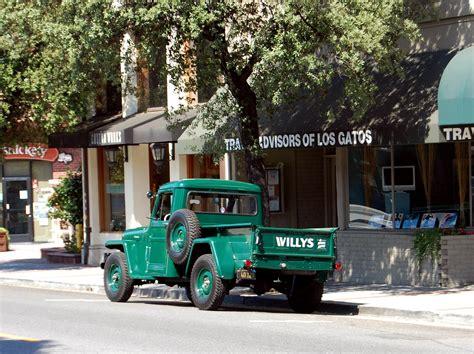 Jeep Ohio Willys Jeep Up Motoburg