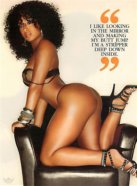 150 Feet In M smooth magazine models hip 2 da game honeys of the week