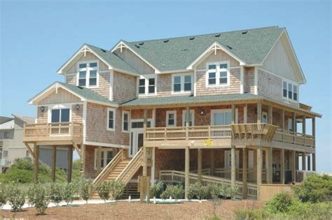 Beach House Rentals In Nags Head House Decor Ideas Nags House