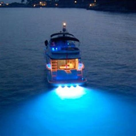 Led Underwater Boat Lights by 100 Anti Corrosion Bright 9w Underwater Boat L Led Light L Boat Spot Flood Light
