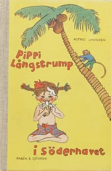 pippi longstocking picture book pippi in the south seas book