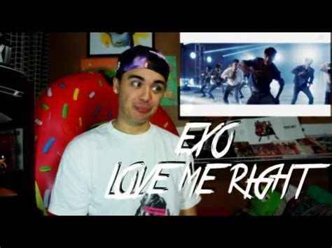download mp3 exo answer exo love me right videolike