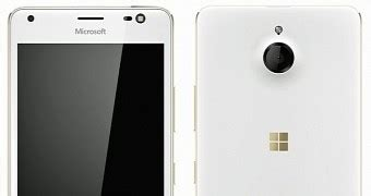 Microsoft Lumia 850 Honjo microsoft getting ready for windows 10 mobile redstone preview builds