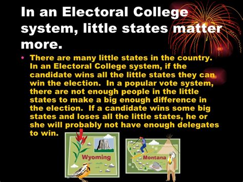 Electoral College Pros And Cons Essay by Electoral College Pros And Cons Essay The Electoral College Explained For You And Your