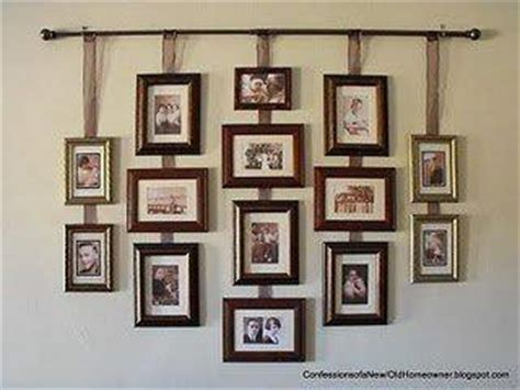 hanging pictures on walls without nails dicas da quot antenada e reciclada quot id 201 ias para expor suas fotos