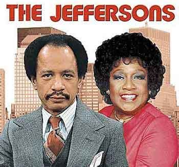most important black tv shows – #17 the jeffersons