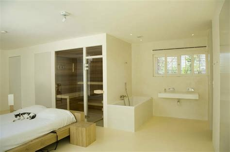 Ensuite Room by Bedroom Ensuite Steam Room Interior Design Ideas