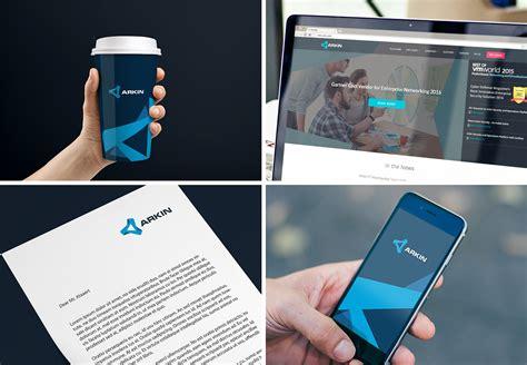 arkin branding identity xalion on behance