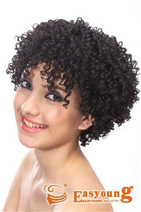 black women u style wigs afro curly hair styles wig for black women synthetic