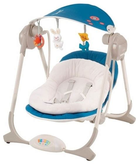 baby bouncers and swings chicco polly swing contemporary baby swings and