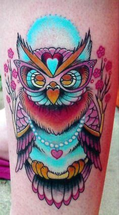 owl tattoo purple tattoo ideas on pinterest virgo tattoo designs owl