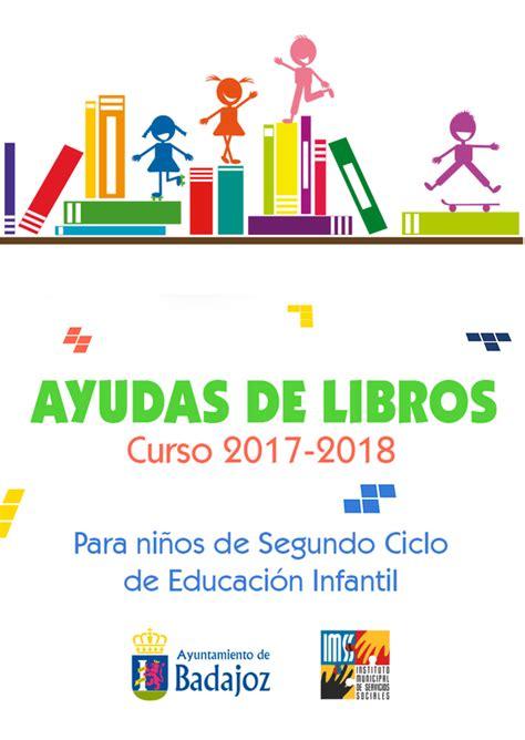 ayudas para libros y material escolar ayuntamiento de el imss publica las ayudas para libros de texto y material