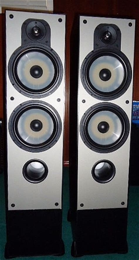 paradigm monitor   speakers paradigm gallery