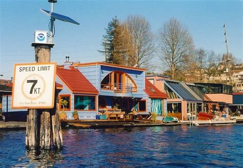 seattle fun boat seattle has a vibrant houseboat community and it is fun to