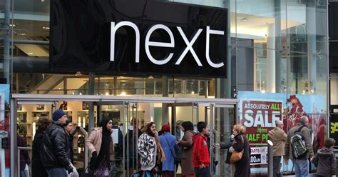 next sales next sale when is it and what time do stores open get